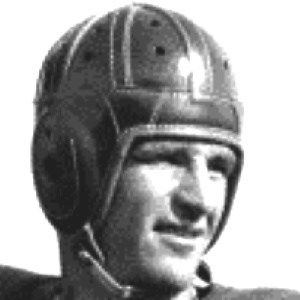Sammy Baugh in September 1937