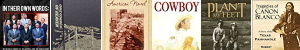 Books about Floyd County Texas