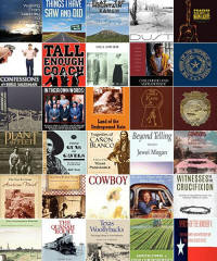 Books and Articles about Floyd County Texas