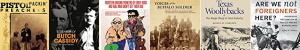 Books about People from Tom Green County