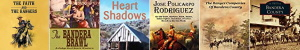 Books about Bandera County People & Places