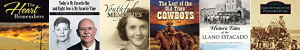 Books about Borden County Texas