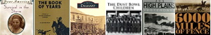 Books about Dallam County People and Places