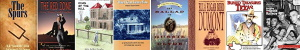 Books about about Dickens, Afton, Mcadoo and Spur Texas