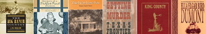 Books about King County Texas