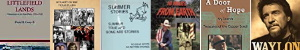 Books about Lamb County Texas People and Places
