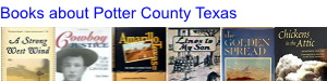 Books about Potter County, Amarillo Texas