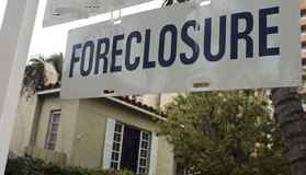 America's Foreclosure Epidemic