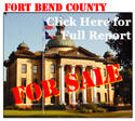Fort Bend County for Sale
