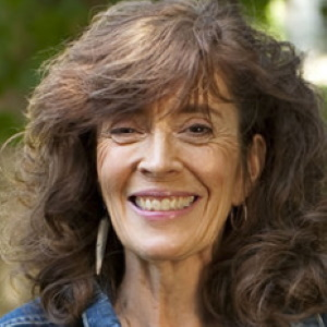 Gail Caldwell - Author and Pulitzer Prize Winner