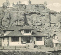 RYEGATE MT Residence House Golden Valley County
