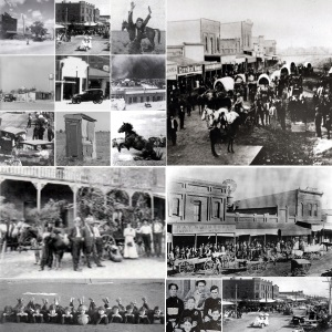 Life in Midland County Tx 1890 to 1940