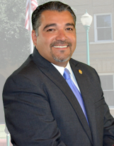 Webb County Commisioner Mike Montemayor