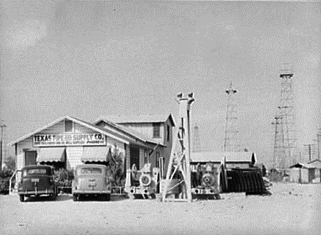 Texas Pipe and Supply Co 1939