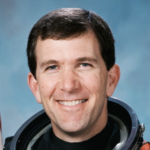 Rick Husband - Astronaut from Amarillo Texas