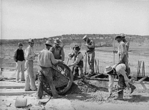 Road Work,Menard County,Tx 1940.jpg