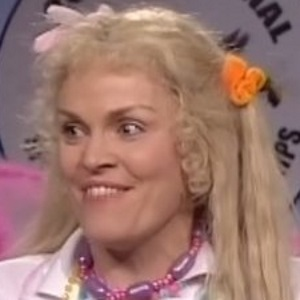 Stephnie Weir in Mad TV