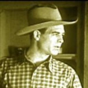 Ted Wells in The Phantom Cowboy (1935)