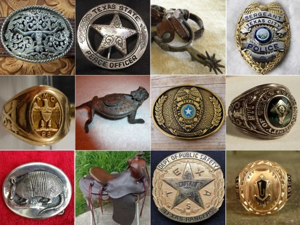 Texas Antique and Vintage Treasure