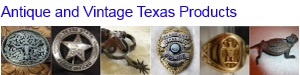 Texas Antique and Vintage Products