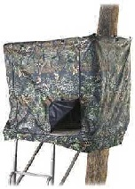 Hunting Blind for Treestand