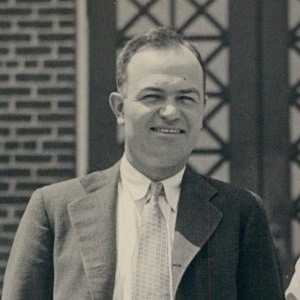 "Warren ""Tex"" Tilson"