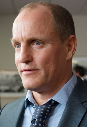 Woody Harrelson in 2017